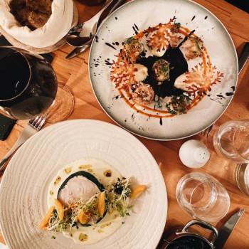 11 savoureux restaurants bistronomiques à Paris