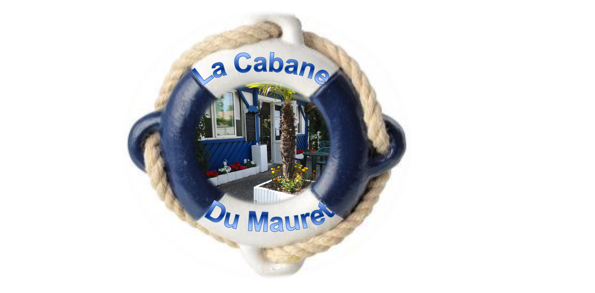 Logo La Cabane du Mauret
