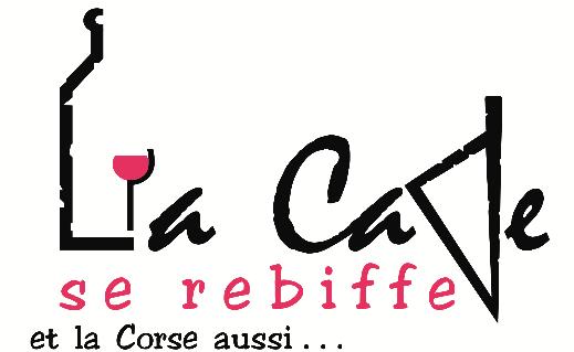Logo La Cave se Rebiffe