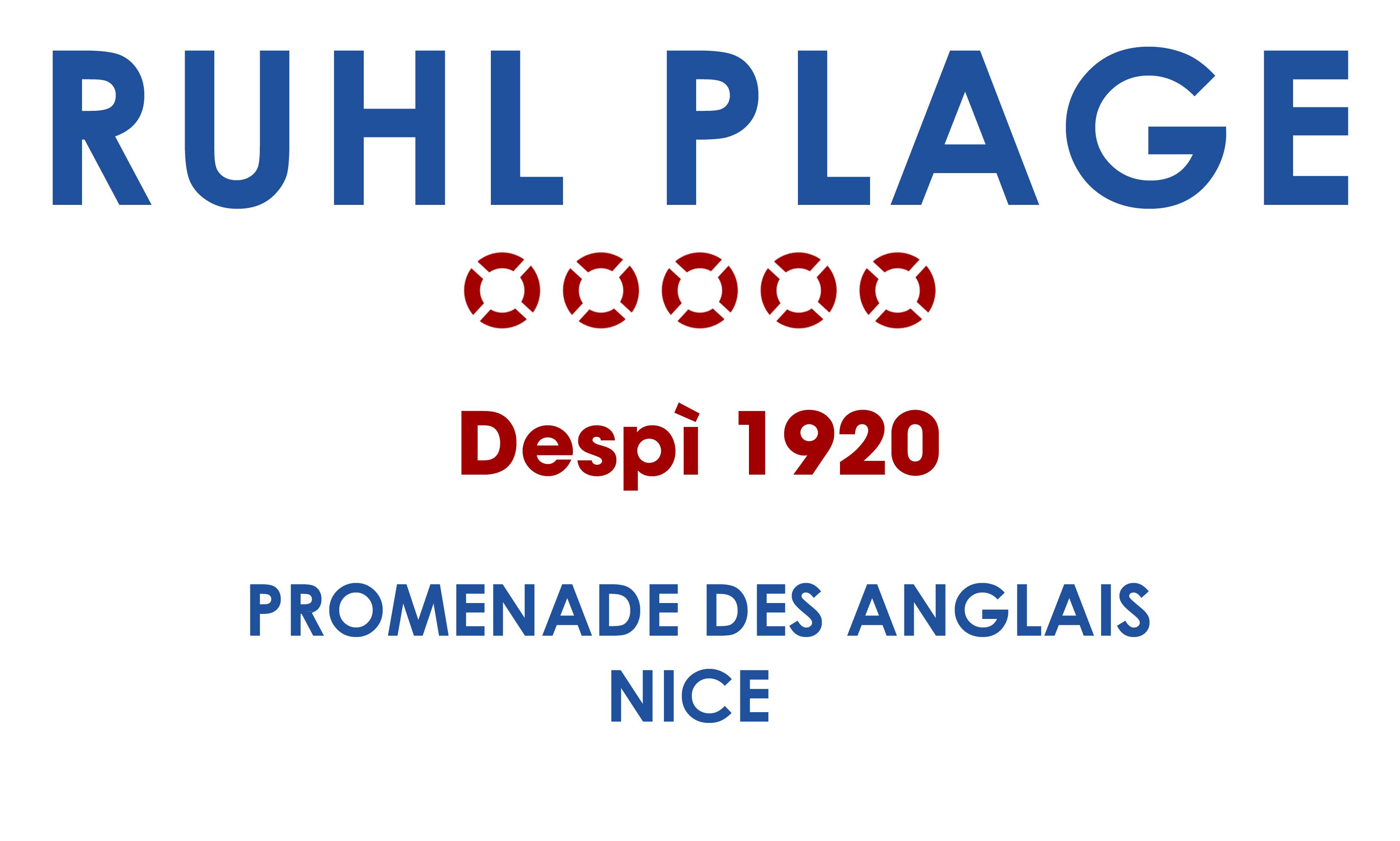 Ruhl Plage