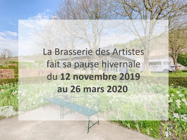 La Brasserie des Artistes