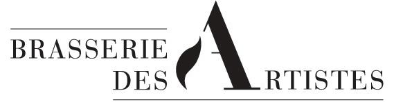 Logo La Brasserie des Artistes