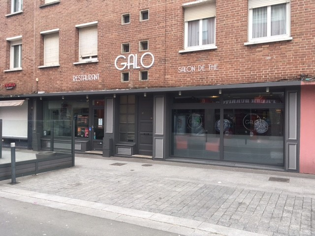 Restaurant Galo