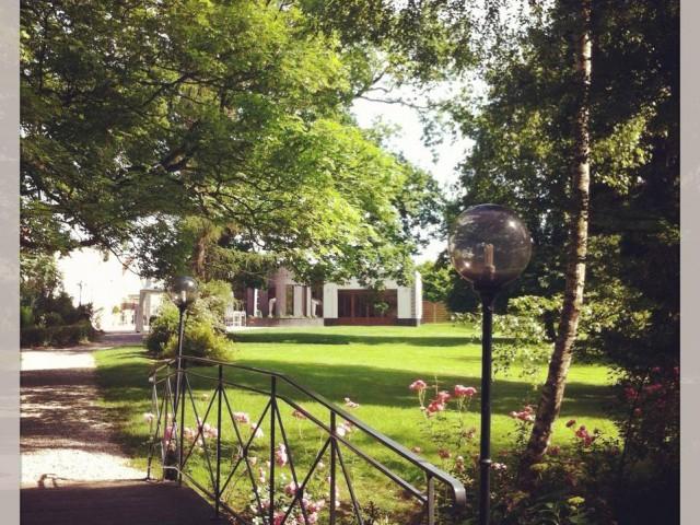 Restaurant Ermitage du Bois Joli