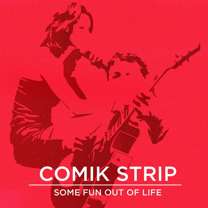 Vendredi 1er Mars à 20H - Quiz Musical avec COMIK STRIP