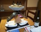 Photo Raclette au lait cru à volonté, assiette de charcuteries - Au chateau d'If