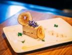 Photo Terrine de foie gras du Sud Ouest, poire nashi, laurier - Bistrot Auvergnat