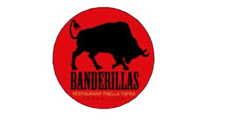 Logo Banderillas