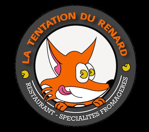 Logo La Tentation du Renard