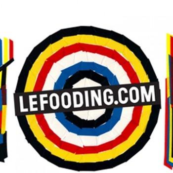 Le Fooding 2018