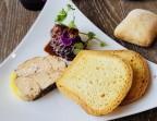 Photo Foie Gras de Canard du Sud-ouest IGP Maison, Brioche du Chef  - LES MOULINS DE SAINT AYGULF