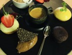 Photo Café Gourmand/Déca Gourmand  - LES MOULINS DE SAINT AYGULF