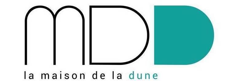 Logo La Maison de la Dune