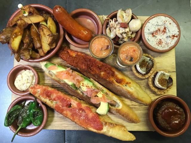 Restaurant Evreux Dimanche