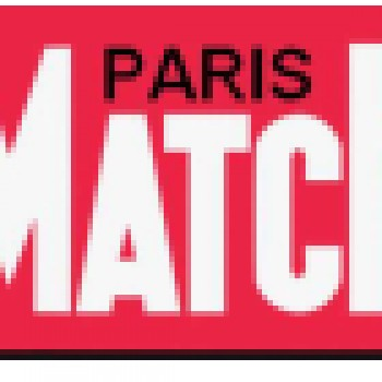 Paris match 23 Mars et 18 Mai 2017