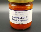 Photo Cappelletti Ricotta-épinards (380g) - BERNADETTE BY CAP VERS