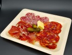 Photo Planche de charcuterie  - BERNADETTE BY CAP VERS