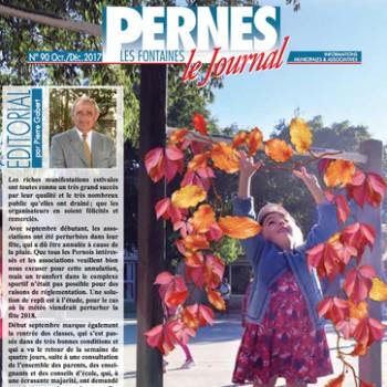"""""""Une belle adresse sur Pernes"""""""
