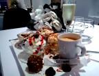 Photo Thé ou café gourmand de Sophie - LES SAVEURS SALINES