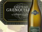 Photo AOC Chablis Grand Cru, Château Grenouilles - Saveurs Salines