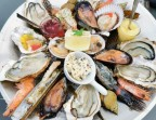 Photo Plateau de fruits de mer