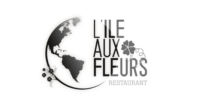 Logo Ile Aux Fleurs