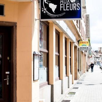 L'Île aux Fleurs, le resto halal qui cuisine des recettes européennes