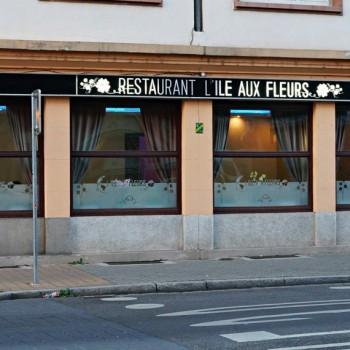 L'ILE AUX FLEURS, LE RESTAURANT AUX NOTES FRANCO ITALIENNES