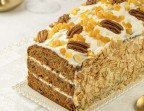Photo Le célèbre Carott Cake  - O Gourmandises d'Ange