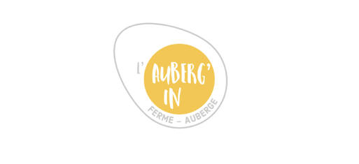 Logo L'AUBERG'IN
