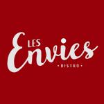 Logo Bistro Les envies