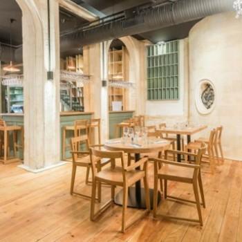 Restaurant de groupe sur Bordeaux centre : Le comptoir d'Etienne