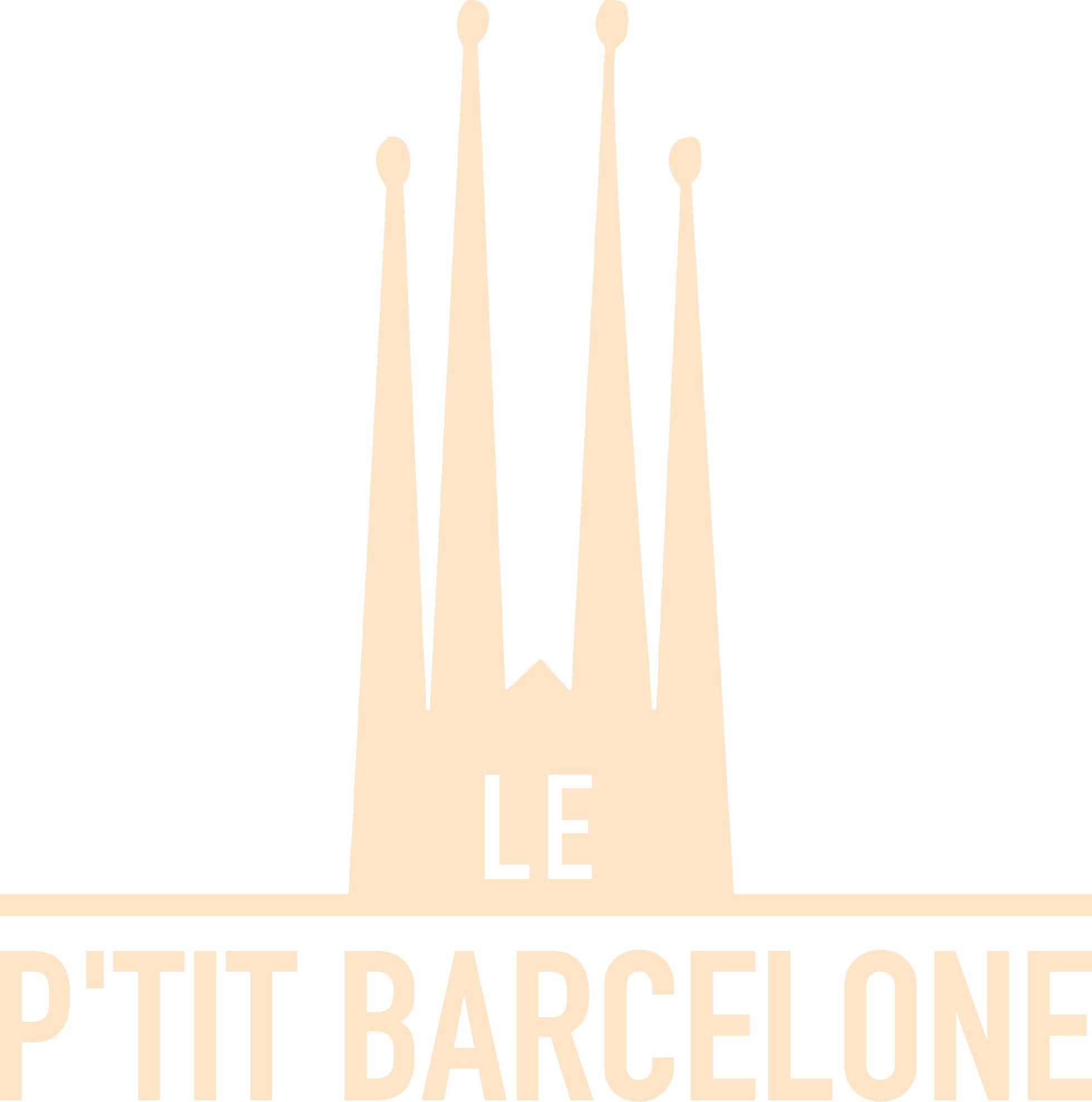 Logo Le P'tit Barcelone
