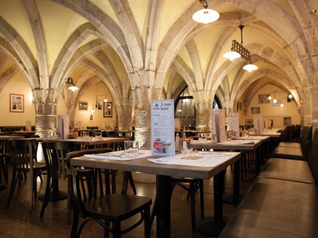 Cafe Leffe Besançon