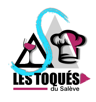 Logo Les Toqués du Salève