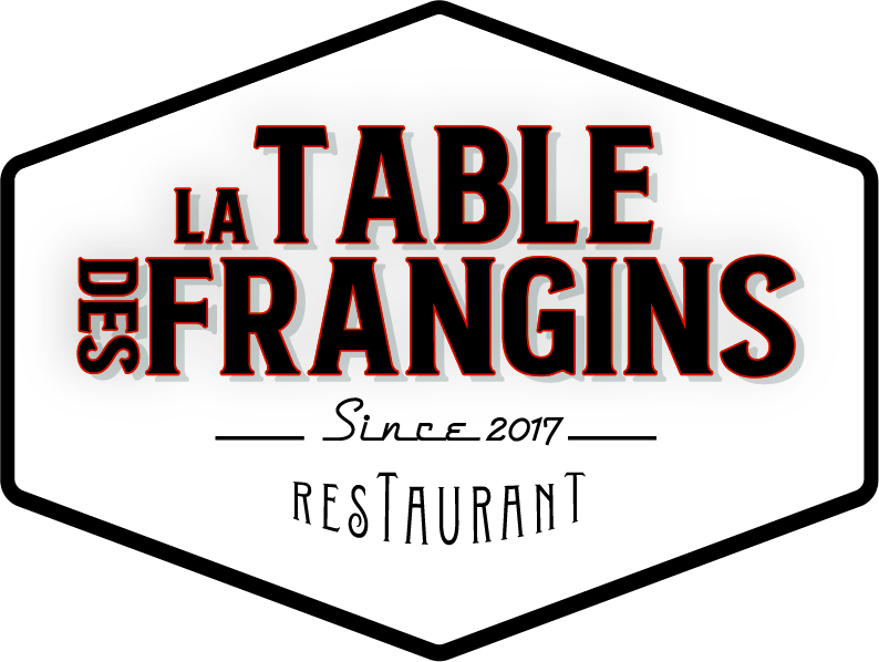 Logo La table des frangins