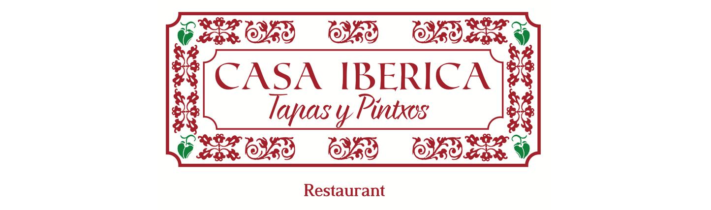 Logo Casa iberica