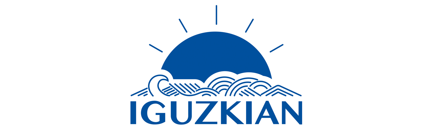 Logo Creperie Iguzkian