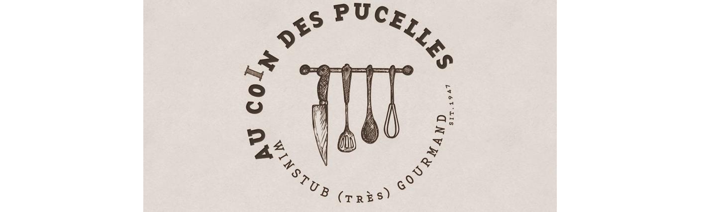 Logo Au coin des pucelles
