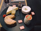 Photo Plateau de fromages affinés  - Le Bistro'nomik