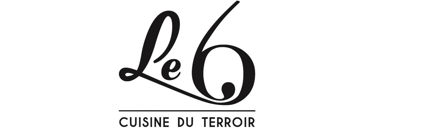 Logo RESTAURANT LE 6 CAPBRETON