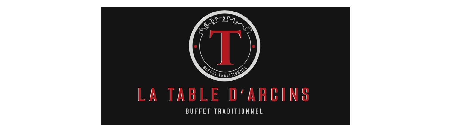 LA TABLE D'ARCINS