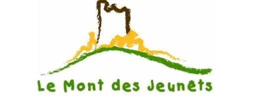 Logo Le Mont des Jeunêts