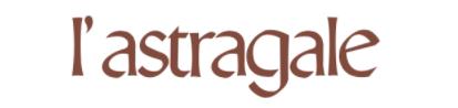 Logo L'astragale