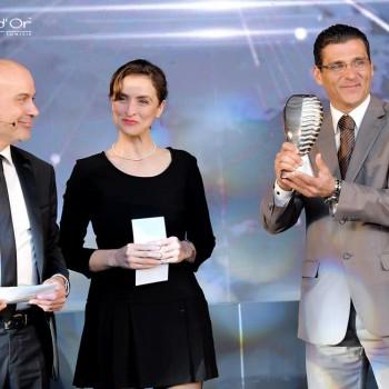 Le Restaurant l'Astragale décroche le Travel d'or dans sa catégorie