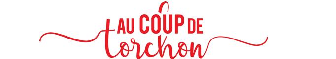 Logo Au coup de torchon