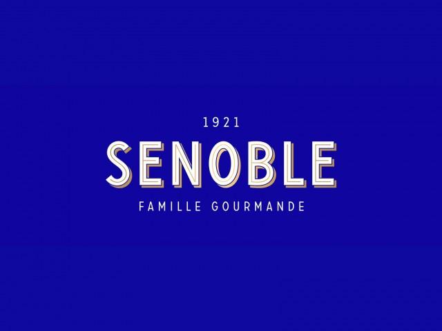 SENOBLE Famille Gourmande