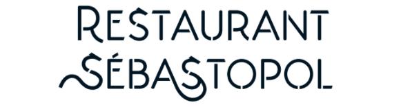 Logo RESTAURANT SÉBASTOPOL