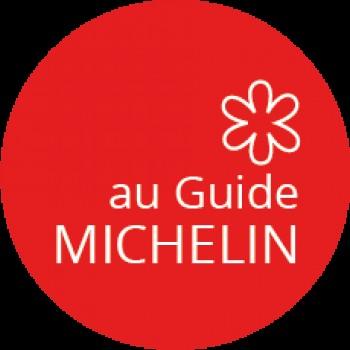 Le Guide Michelin 2020 - Une étoile