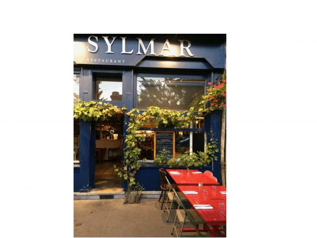 THE SYLMAR